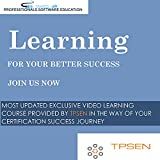 TPSEN Exclusive Updated Exam Set Video Learning Intended For Certified Silk Spinner Master
