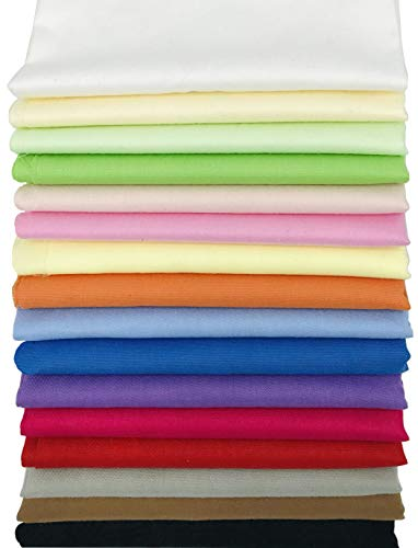 Best Cloth for Sewing Solid Colors