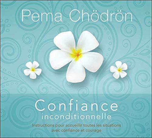 Keyakinan Tanpa Syarat - Petunjuk untuk Menyambut Situasi Apa Pun dengan Percaya Diri dan Keberanian - Buku Audio 2 CD