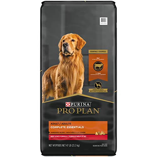Purina Pro Plan With Probiotics, High Protein Dry...