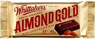 Whittaker's Almond Slab 45g x 50