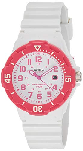 Casio Collection Damen Armbanduhr LRW-200H-4BVEF