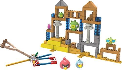 Angry Birds - Set de construcción con 182 Piezas Grillin' & Chillin (Fábrica de Juguetes 41022)