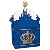 Royal Baby Shower Gifts