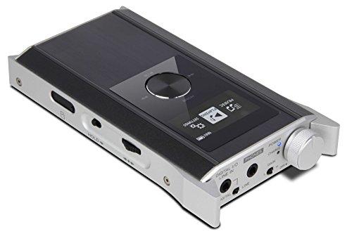 TEAC HA-P90 SD - Amplificador para auriculares (USB, DAC) color negro