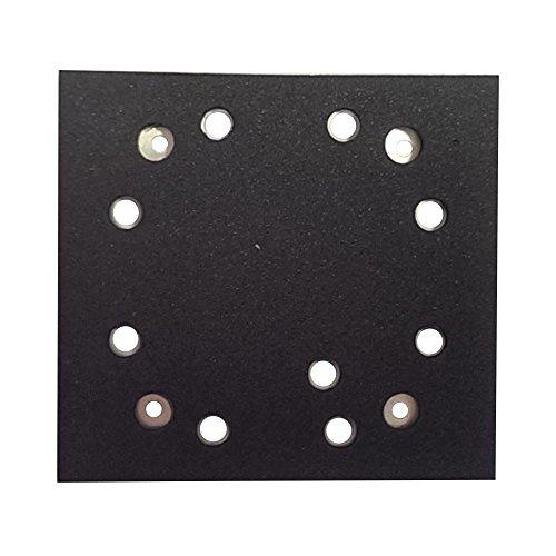 Sander Pad & Backing Plate 1/4' Square for Dewalt DW411 BD5000