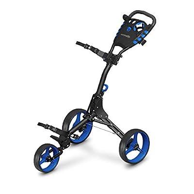 3 Wheel Golf Push
