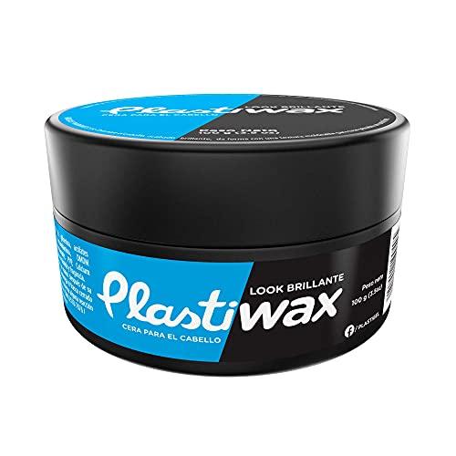 PLASTIWAX GLOWING LOOK 100g - LOOK BRILLANTE 100G
