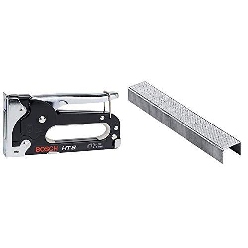 Bosch 0 603 038 000 - Grapadora Manual Ht 8 - - - 0603038000