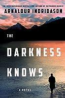 The Darkness Knows (Detective Konrad)