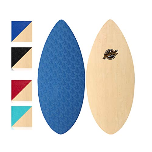 top rated Wood Skimboard South Bay Board Company Performance Wood Skimboard 41 (Skipper) 2020
