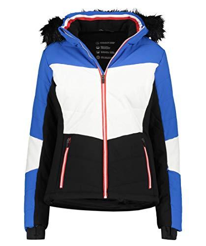 Hot Stuff Damen Skijacke blau (296) 34