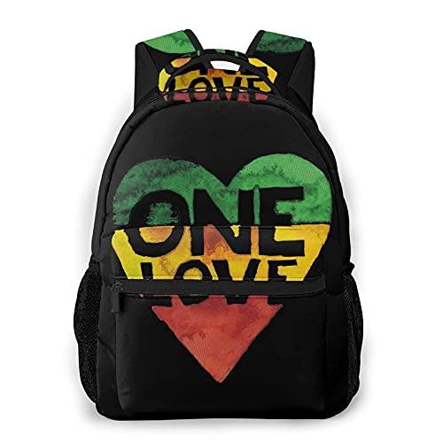 Generic Costume backpack Zaino Compatibile con The Zaino Power resistente e puff di grande Girls capacità Adatto a scuola zaino da ufficio