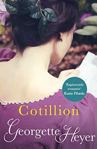 Cotillion (English Edition)