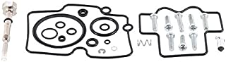 New All Balls Carburetor Kit, Complete 26-1520 for KTM 250 XCF-W 06-11, 505 XC-F 08-09, 525 EXC-G Racing 06, 400 XC-W 07-10, 400 EXC-G Racing 06