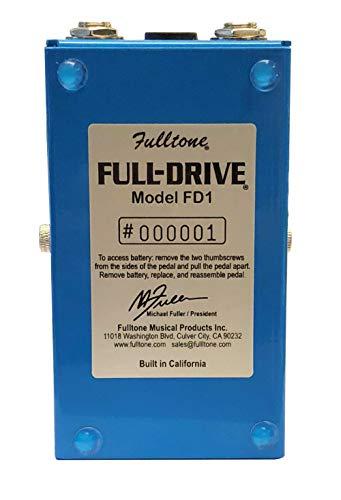 Fulldrive 1