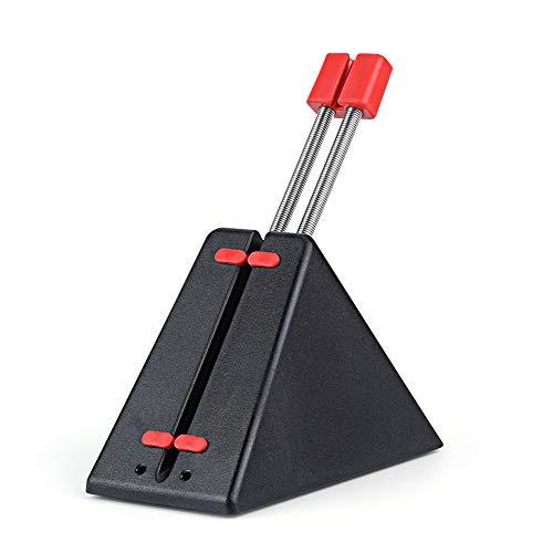 BUBM - Organizador flexible de cable para ratón