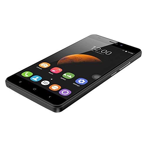 Smartphone Oukitel C3 con Android 6.0 / 8GB/Quad Core y Dual SIM ...