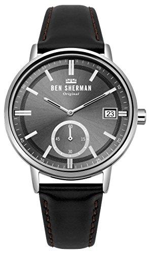 Orologio Uomo - Ben Sherman WB071BB