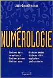 Numérologie de Jean-Daniel Fermier ( 29 janvier 2004 ) - 29/01/2004