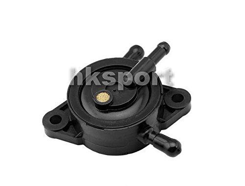 Lomenfly   Fuel Gas Pump replaces Mikuni and Briggs & Stratton808492 808656, 491922, 691034, 692313, TM79F-32M UGBA231598