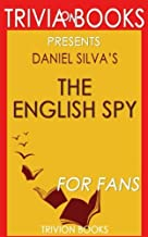 Trivia: The English Spy by Daniel Silva