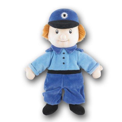 Beleduc Handpuppe Polizist Paul 40321
