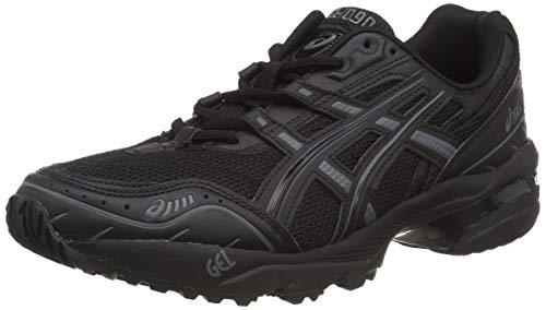 Asics GEL-1090, Running Shoe Mens, Negro, 42.5 EU