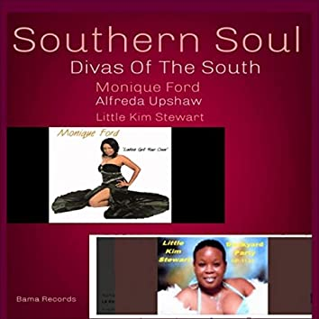 Southern Soul Divas of the South