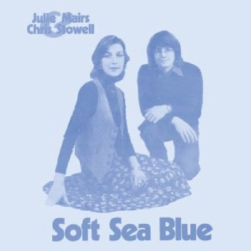 Soft Sea Blue