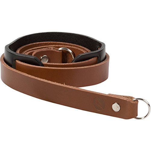 A-Typical Premium Leather Camera Strap by...