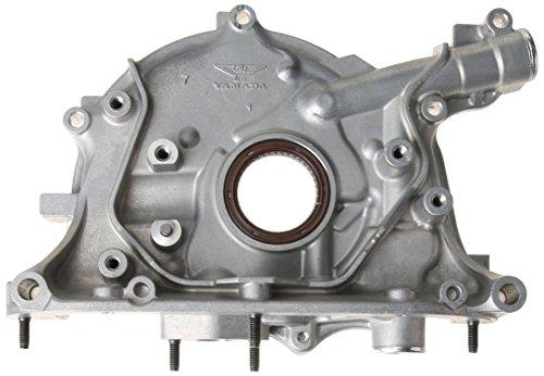 Honda Genuine (15100-P72-A01) Oil Pump Assembly