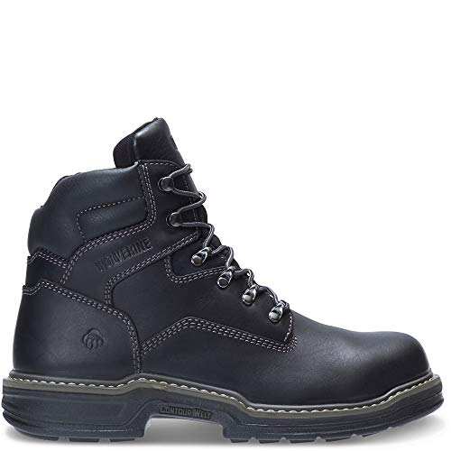 Most Comfortable Work Boots for Concrete