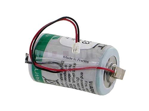 3,6V 1100mAh Lithium Batterie für WINKHAUS Schließzylinder/Schließanlage Blue Chip