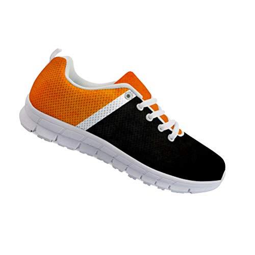 MODEGA Zapatillas Casual Mujer Baratas Moda y Calzado Rebajas Zapatillas Zapatos Comodos Casual Hombre Zapatos Mujer 42 ensanchar Zapatos sinteticos z 6UK|39 EU