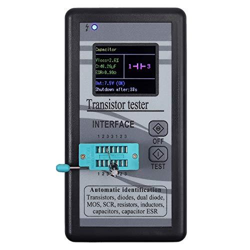 Digital Transistor Tester, DROK Mosfet Transistor...