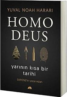 Homo Deus: Yarının Kısa Bir Tarihi, Tıpkı Basım