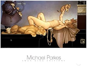 michael parkes dawn