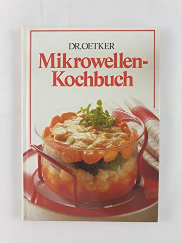 Mikrowellen- Kochbuch