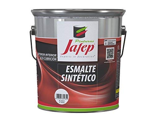 JAFEP Esmalte Brillante Verde Carruajes 375CC