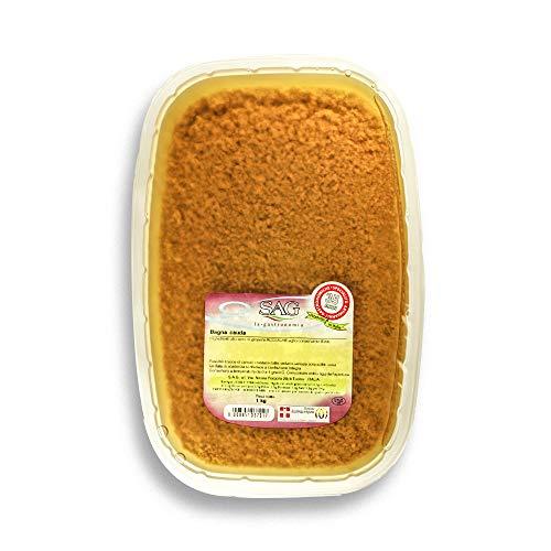 Bagna càuda salsa SAG – 4 pz. da 1 kg