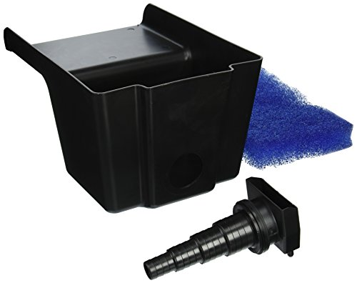 Danner 2479 Pro1000 Cascade avec filtre à débris