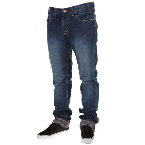BILLABONG Herren Jeans C3 Duke Denim