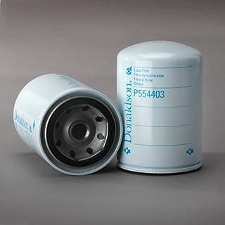 Diametro 68 mm Donaldson P502067 Filtro Lubrificante Lunghezza 65 mm Flusso Pieno Spin-on