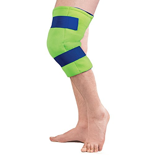 Polar Ice Knee Wrap