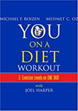 YOU: ON A DIET WORKOUT by CustomFlix