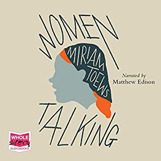 Women Talking cover art