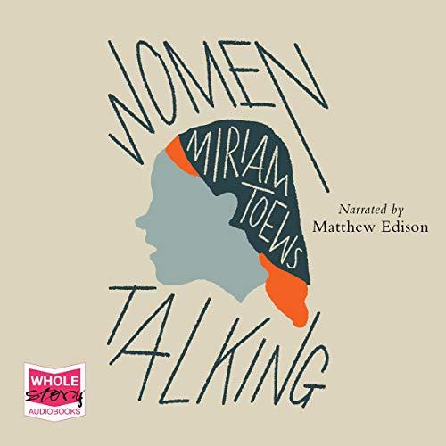 Women Talking cover art