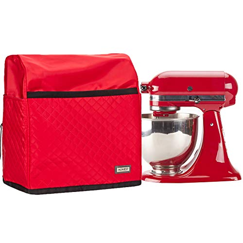 HOMEST Stand Mixer Quilted Dust ...