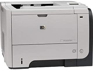 Refurbish HP Laserjet Enterprise P3015D Printer/Toner Value Bundle Pack (CE526A-RC) (Certified Refurbished)